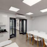 Reduta Office - pomieszczenie socjalne