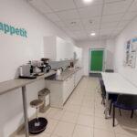 Inkubator Starter - kuchnia