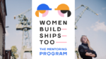 The power of women at sea
